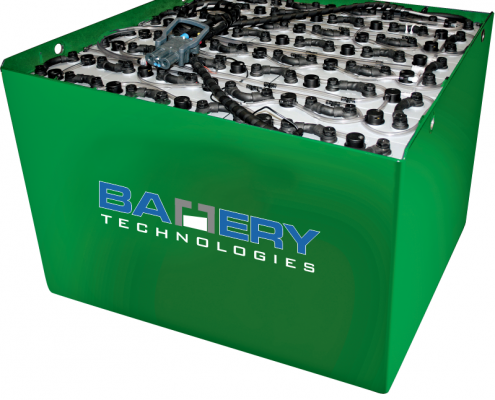 Forklift_Battery