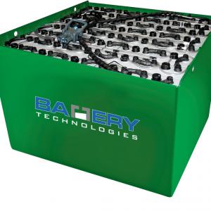 Forklift_Battery